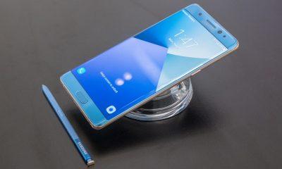 galaxy note 7 refurbished 400x240 - Galaxy Note 7 refurbished bất ngờ xuất hiện tại Việt Nam
