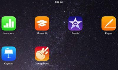 garageband imovie featured 400x240 - GarageBand, iMovie, Pages, Keynote, Numbers bất ngờ được miễn phí