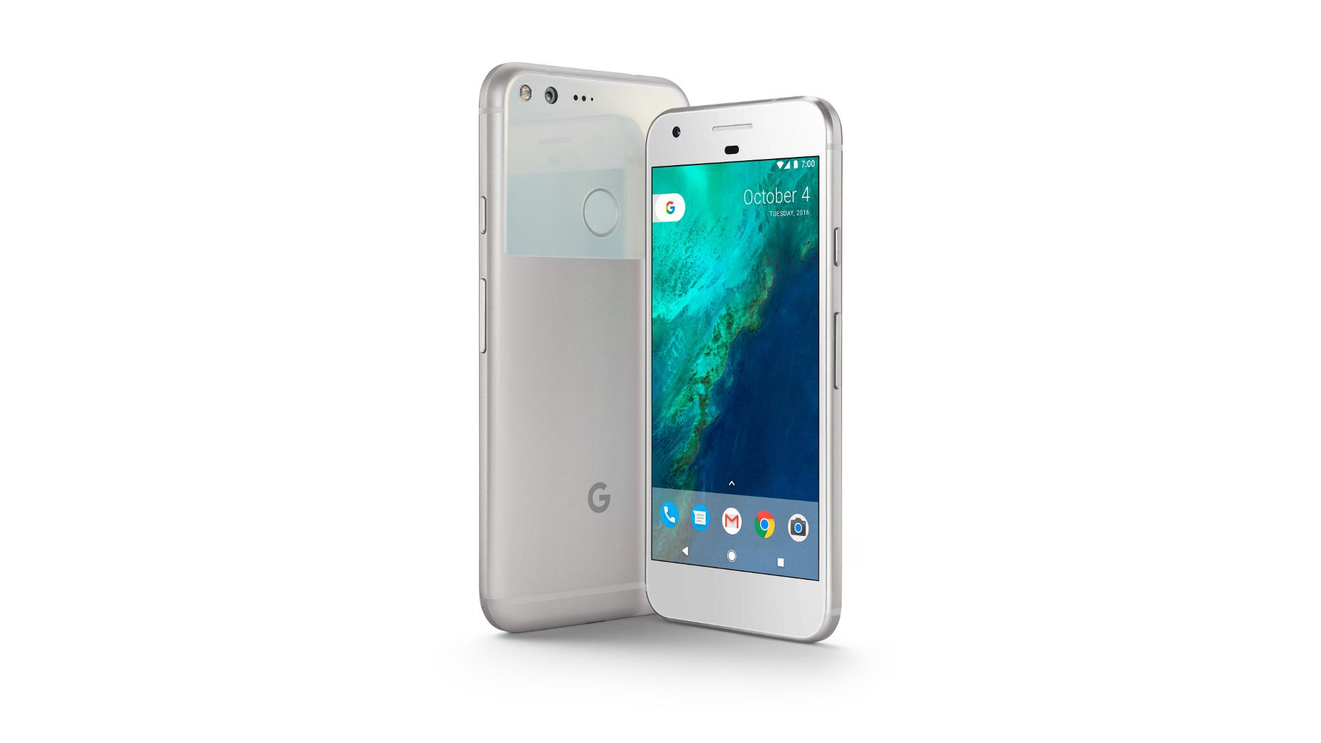 google pixel xl 1 - Tổng hợp 5 ứng dụng hay và miễn phí trên Android ngày 09.4.2017