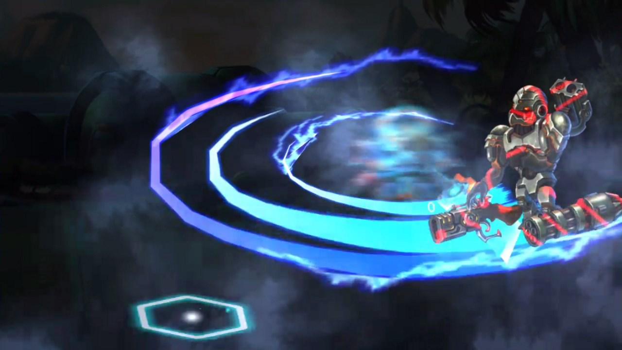 Heroes Infinity beta review