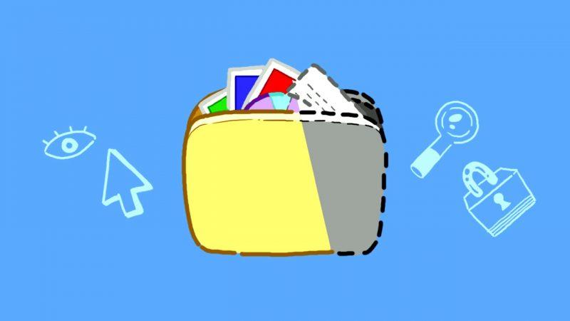 hide files and folders windows 10 featured 800x450 - Ứng dụng Universal hay và miễn phí tháng 4/2017 cho Windows 10