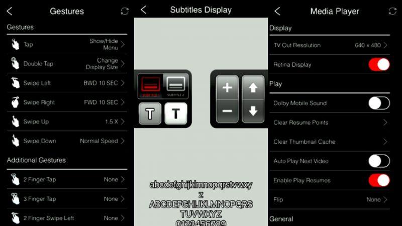 huong dan su dung avplayer pro 800x450 - Hướng dẫn sử dụng AVPlayer để xem phim trên iPhone