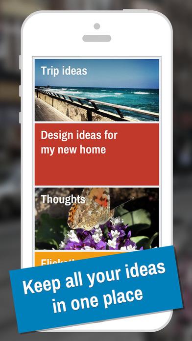 ideaz ios - Tổng hợp 21 ứng dụng hay và miễn phí trên iOS ngày 5.4.2017