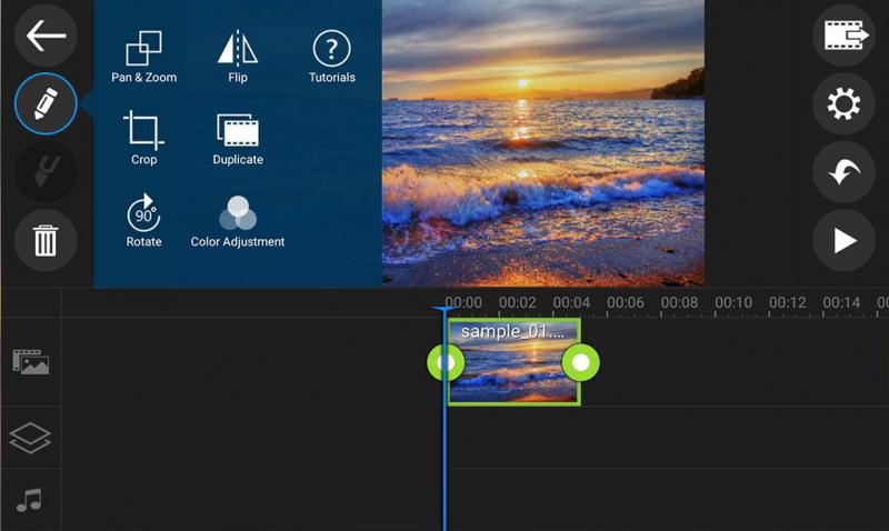 image003 800x478 - PowerDirector Video Editor: Biên tập, chỉnh sửa video chuyên nghiệp