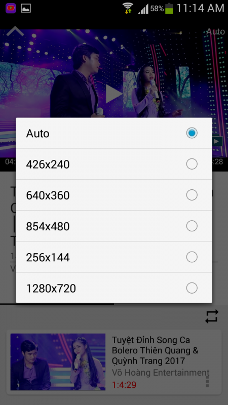 "image007 1 450x800 - Float Tube Video Player: Vừa xem YouTube vừa lướt Facebook ""vi vu"""