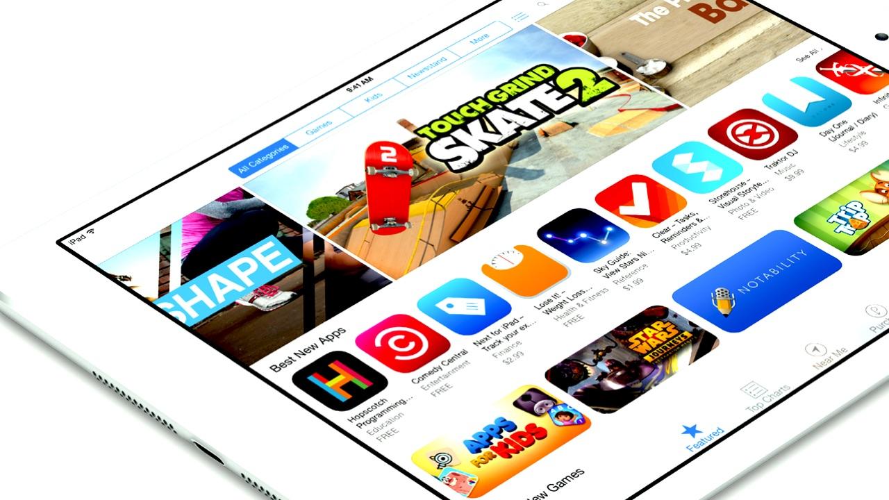 iphone apps featured - Bạn không tải kịp các ứng dụng iOS giảm giá trên Appstore, làm thế nào?
