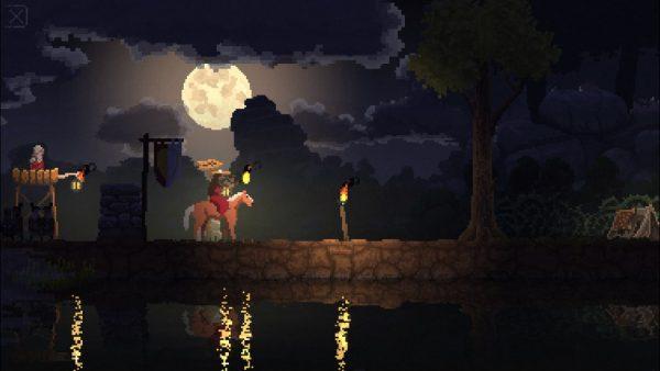 kingdom new lands screenshot 2 600x338 - Đánh giá Kingdom: New Lands - Game chiến thuật đồ họa pixel khá hay