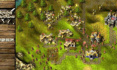 knights and merchants minigame featured 400x240 - Game cũ mà hay - Knights & Merchants: The Peasants Rebellion