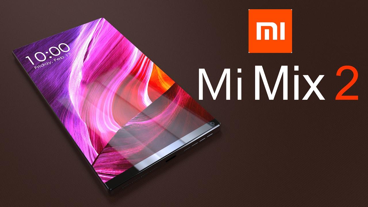 maxresdefault 8 - Xiaomi Mi Mix 2 rò rỉ thông số cấu hình khủng, pin 4.500 mAh