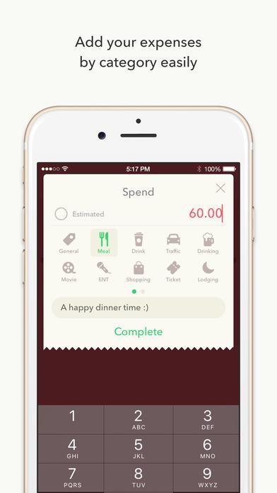 minibudget pro ios - Tổng hợp 21 ứng dụng hay và miễn phí trên iOS ngày 25.4.2017
