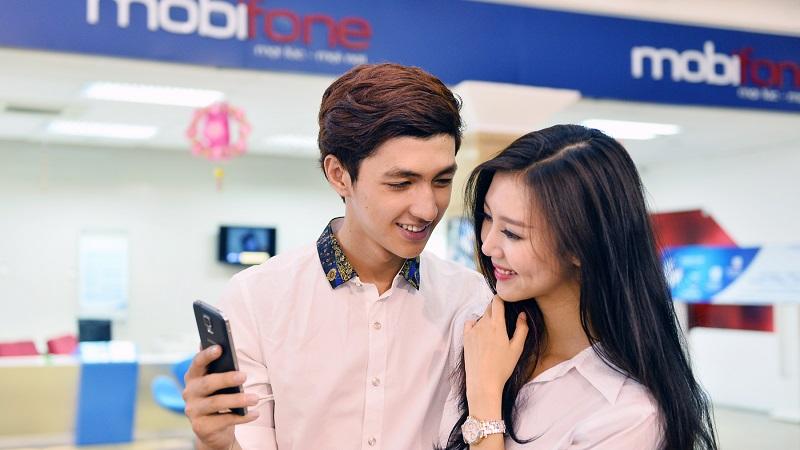 mobifone - Mobifone hỗ trợ mua ứng dụng trên Google Play Store bằng tài khoản chính