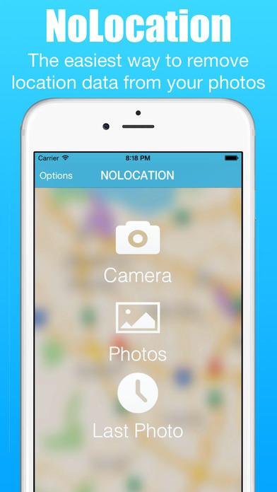 nolocation ios - Tổng hợp 21 ứng dụng hay và miễn phí trên iOS ngày 25.4.2017