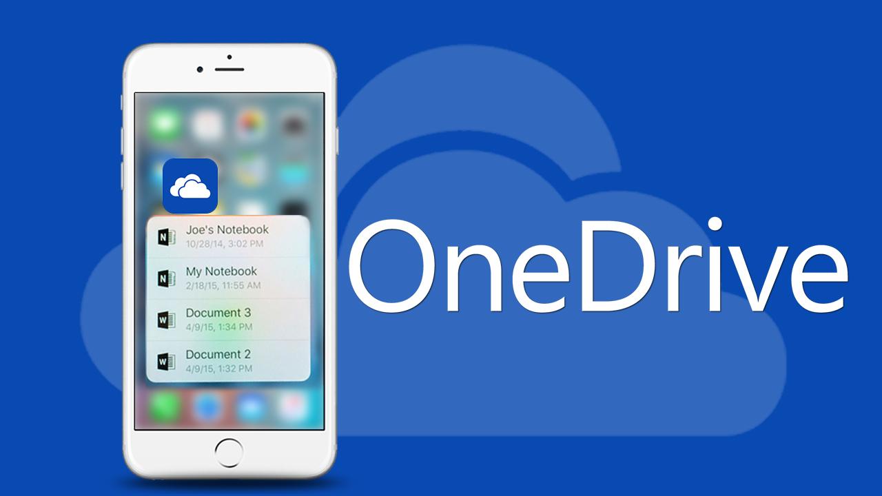 onedrive featured - Cơ hội có được 21TB miễn phí từ OneDrive trị giá 100USD