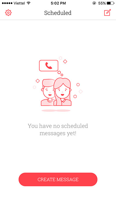Hướng dẫn cách hẹn giờ gửi tin nhắn tự động trên iPhone