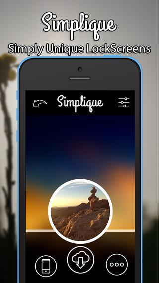 simplique ios - Tổng hợp 45 ứng dụng hay và miễn phí trên iOS ngày 09.4.2017