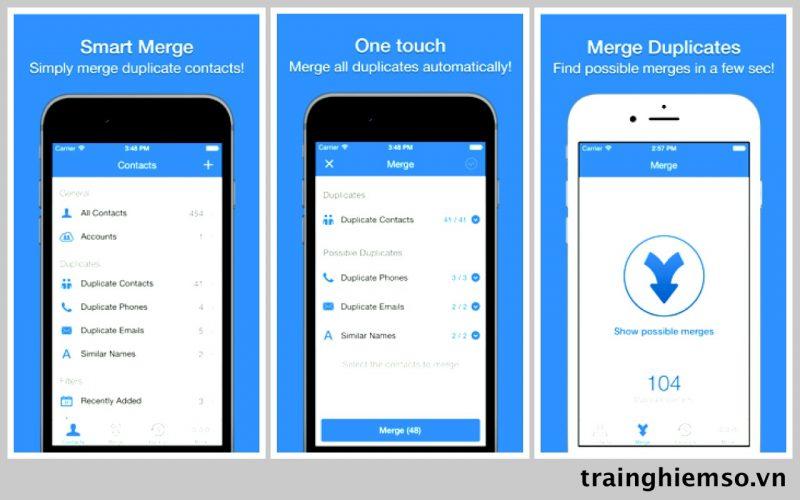 smart merge pro ios 800x500 - Tổng hợp 28 ứng dụng hay và miễn phí trên iOS ngày 11.4.2017