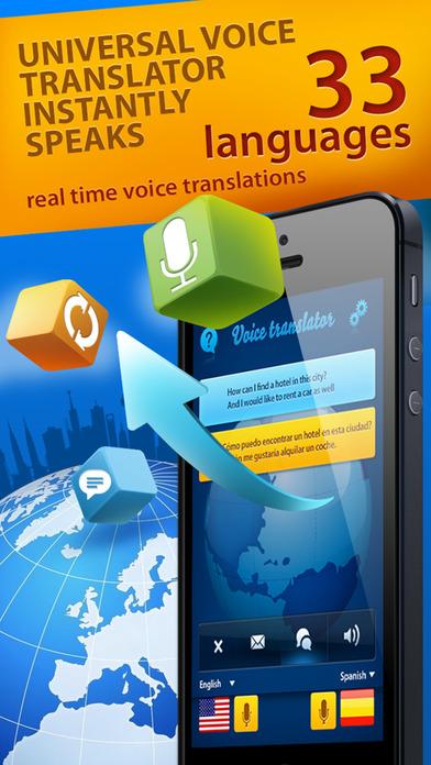 speech translator ios - Tổng hợp 25 ứng dụng hay và miễn phí trên iOS ngày 6.4.2017 (phần 2)