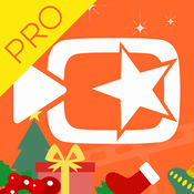 vivavideo pro logo - Cách tải VivaVideo Pro miễn phí cho iPhone chưa jailbreak
