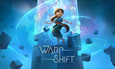 warp shift featured 400x240 - Tựa game Warp Shift đã chính thức miễn phí trên Android