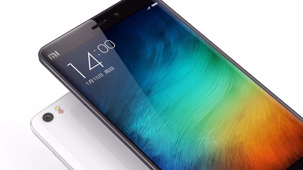 xiaomi mi 6 01 - Xiaomi Mi 6 bắt đầu nhận đặt hàng với mức giá không thể tốt hơn