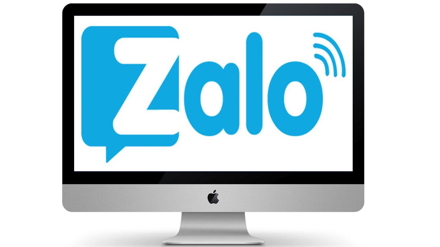 Zalo Web là gì?