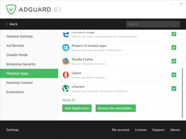 AdGuard: Công cụ chặn quảng cáo mạnh mẽ cho máy tính và điện thoại