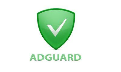 Adguard Featured 400x240 - Miễn phí 1 năm bản quyền phần mềm Adguard trị giá 19,95 USD