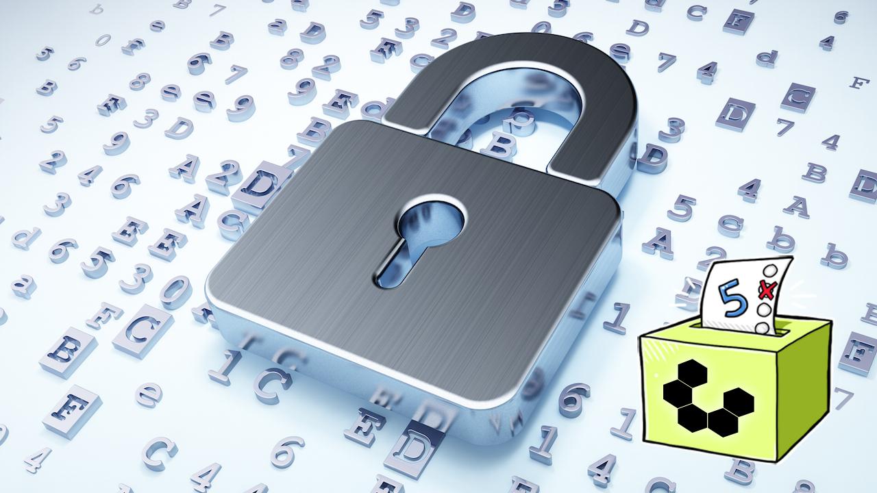 Kaspersky Password Manager Featured - LastPass Authenticator: Ứng dụng tạo mã xác thực hai lớp có hỗ trợ sao lưu