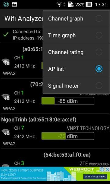 Cách đổi kênh Wi-Fi để cải thiện chất lượng sóng tốt và ổn định hơn