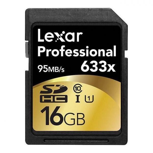 The nho SDHC Lexar 16GB 600x600 - Tổng hợp 10 sản phẩm lưu trữ đang tưng bừng giảm giá