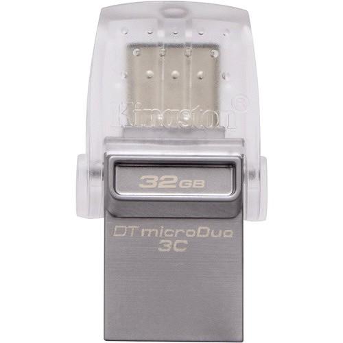 USB OTG Kingston Type 32GB - Tổng hợp 10 sản phẩm lưu trữ đang tưng bừng giảm giá