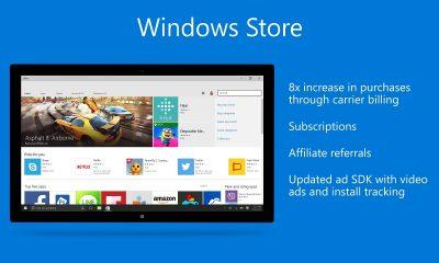 Windows 10 Store 400x240 - Ứng dụng Universal hay và miễn phí tháng 5/2017 cho Windows 10 (P.1)