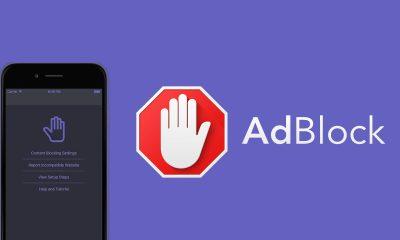 adblock featured 400x240 - Ứng dụng chặn quảng cáo AdBlocker đang miễn phí