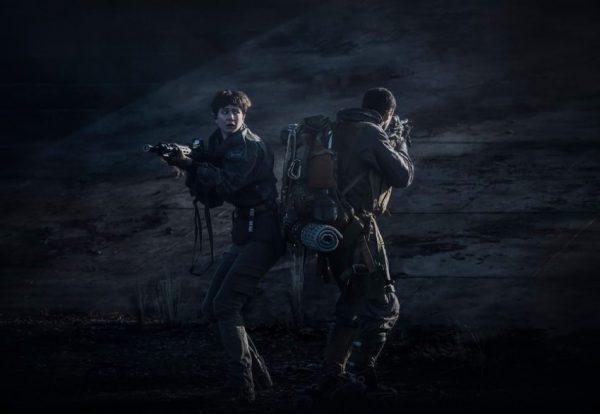 Alien Covenant screenshot
