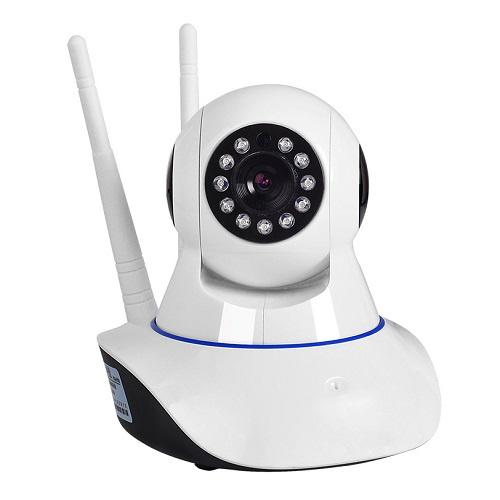 camera hd wireless ip quan sat va bao dong hola xoay 360 do - Tổng hợp 8 deal hàng công nghệ giá giảm mạnh không thể bỏ qua