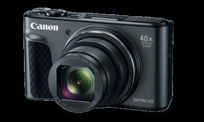 canon powershot sx730 hs 400x240 - Canon PowerShot SX730 HS: Máy ảnh compact siêu zoom
