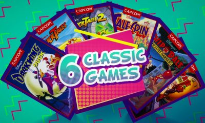 disney afternoon collection review featured 400x240 - Đánh giá Disney Afternoon Collection - 6 game đưa bạn trở về tuổi thơ