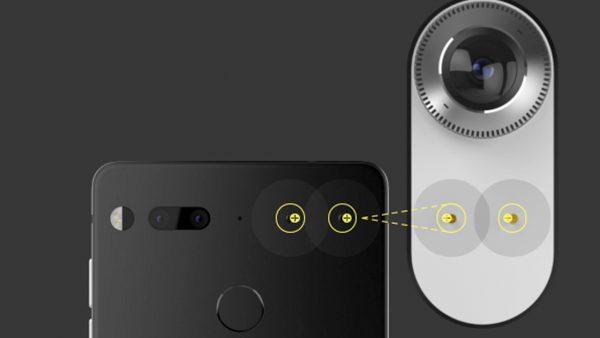 essential phone 600x338 - Essential Phone là gì?