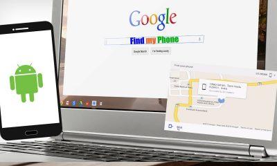 find my device 400x240 - Cách tìm thiết bị Android thất lạc với Find My Device của Google