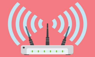 kenh wifi 400x240 - Cách đổi kênh Wi-Fi để cải thiện chất lượng sóng tốt và ổn định hơn