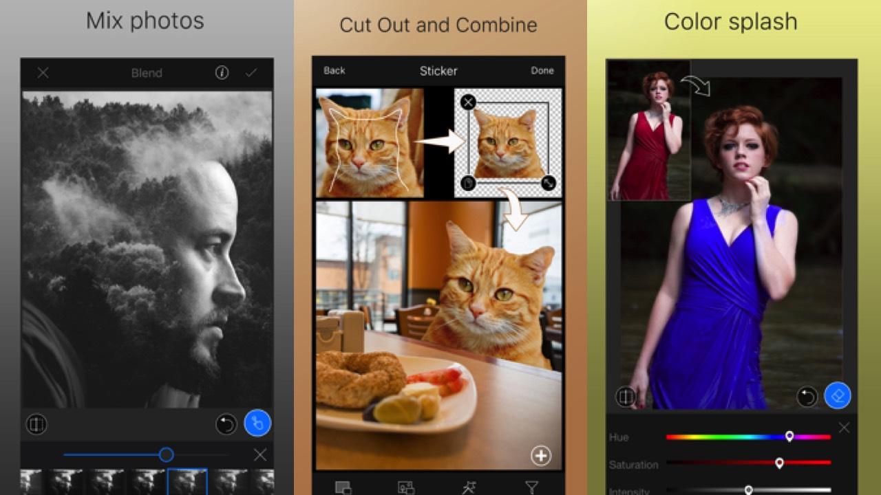 """lightx featured - Chia sẻ tài khoản tải miễn phí ứng dụng LightX """"nóng"""" nhất hiện nay"""