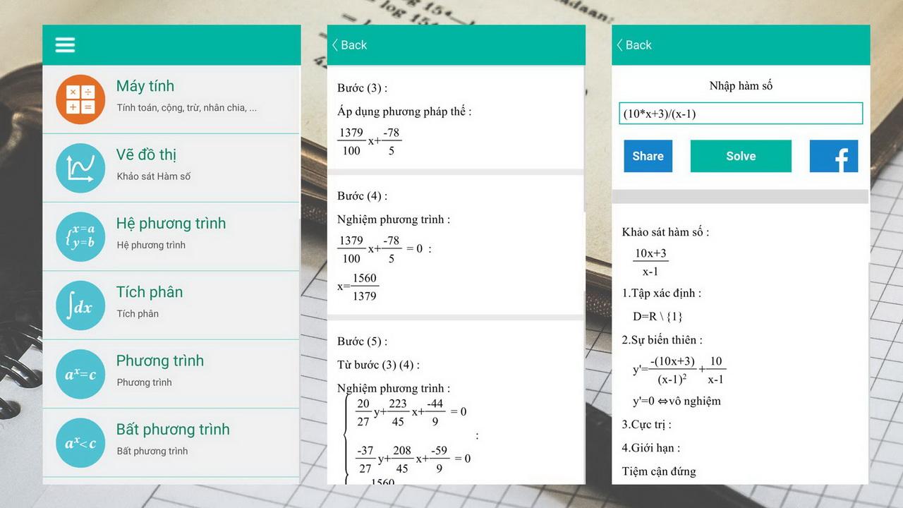 math solve featured - LastPass Authenticator: Ứng dụng tạo mã xác thực hai lớp có hỗ trợ sao lưu