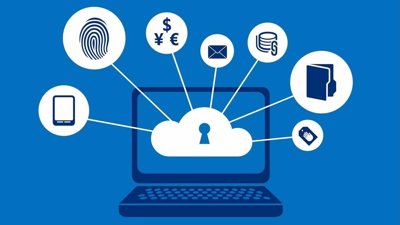 Chia sẻ file 10 GB có khả năng tự hủy và bảo vệ