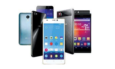 smartphone trung quoc 400x240 - Các mánh bán hàng của smartphone Trung Quốc