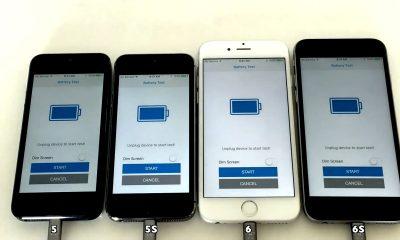 """test pin iphone 400x240 - Thủ thuật siêu tiết kiệm pin trên iOS 11 - pin """"trâu như điện thoại đập đá"""""""