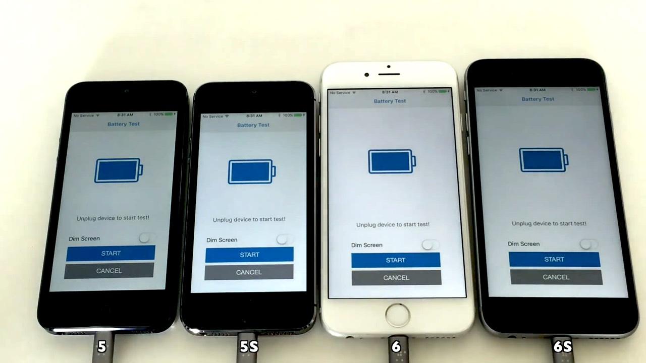 """test pin iphone - Thủ thuật siêu tiết kiệm pin trên iOS 11 - pin """"trâu như điện thoại đập đá"""""""