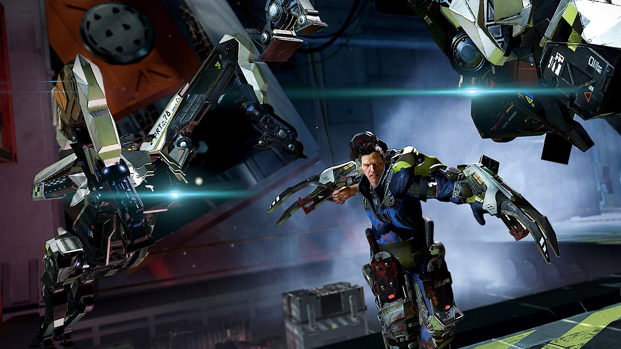 The Surge game review