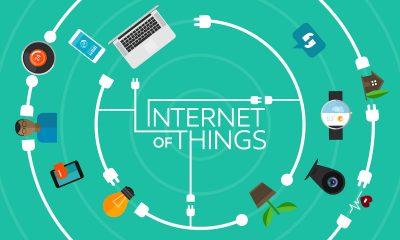 the internet of things 400x240 - Bảo mật IoT đang có nguy cơ bị phớt lờ