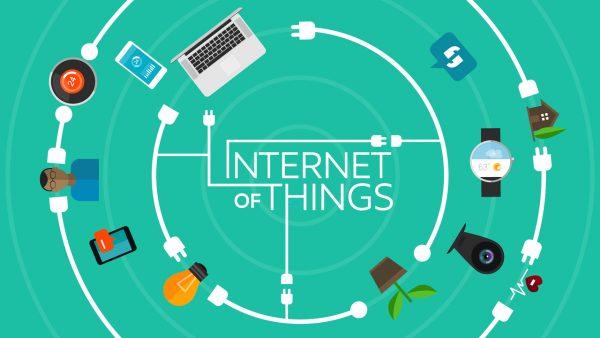 the internet of things 600x338 - Bảo mật IoT đang có nguy cơ bị phớt lờ