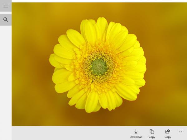 Thêm một trang tìm ảnh chất lượng cao, có tool hỗ trợ tải về 1